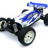 Buggy elettrico brushless BSD BS701 1:10 4WD radio 2.4GHz km.0 modellismo