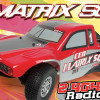 Short Course RC a scoppio CEN Matrix SC RTR 2.4GHz 1:8 km.0 #C9581 modellismo