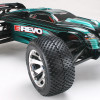 Traxxas Revo 3.3 and E-Revo Brushless Edition