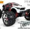 Monster Truck Team Magic E6 Trooper 1:10 4WD RTR 2.4GHz #505001 km.0 modellismo