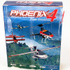 Phoenix RC Pro Flight Simulation 4 2012 RTM4000 modellismo