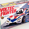 Tamiya RC Voltec Fighter 4WD 1:10 57602 modellismo
