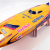 Hobbyking Super Surge Crusher 90A Twin-Hull Brushless 730mm usato modellismo