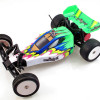 Ansmann Racing Mad Rat Buggy Brushless 1/10 2WD RTR usato modellismo