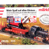 Marklin Vintage Delta DB Starter Train Set 2915 modellismo