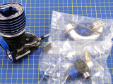 Picco Pack Boost.21 Buggy Turbo SG P4-4000 modellismo
