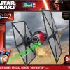 Revell Star Wars First Order Special Forces TIE 1:35 06693 modellismo statico