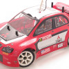 Team Associated RC18R Brushless Mitsubishi Lancer 1:18 RTR usato modellismo