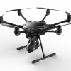 Scoprite il nuovo Yuneec Typhoon H a Model Expo Italy 2016