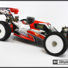 Carrozzeria Force per TLR 8ight 4.0 Bittydesign