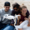 Anteprima Yuneec Breeze 4K Pocket Drone Selfie