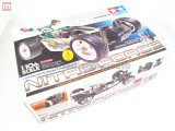 Tamiya Nitro Force Assortimento Ricambi Vintage Spare Parts 44044 modellismo