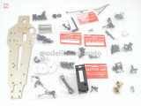 Thunder Tiger TS-4n Pro Assortimento Ricambi Vintage Spare Parts modellismo