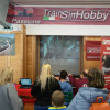 Train Simulator e Open Rails a ModelExpoItaly 2017 la fiera del modellismo