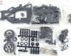 Kyosho V-One RR Assortimento Ricambi Vintage Spare Parts 31102 modellismo