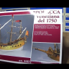 Video unboxing Nave Vichinga e Polacca Veneziana Amati modellismo