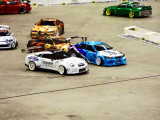 Drift Project Meeting 2.0 a Model Expo Italy 2018