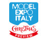 Model Expo Christmas Preview | 10 – 11 Novembre 2018