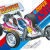 Anteprima Super Astute 2wd Buggy Kit Tamiya Limited Edition 2018