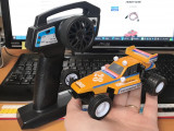 Team Associated RC28 Buggy 2WD 1:28 RTR modellismo