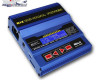Caricabatterie BizModel Charger Dual Power 12V-220V 5A 6 Cell modellismo