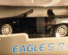 Auto Eagle's Race Ford Mustang GT diecast 1:18 modellismo statico