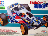 Tamiya Fighter Buggy RX 1/10 2WD Completo 58184 modellismo