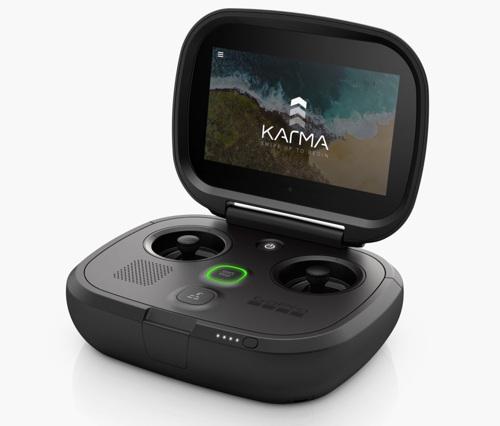 Presentato il Drone GoPro Karma